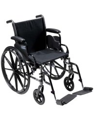 Cruiser Wheelchair