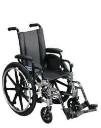 Wheelchairs, Power Chairs, and Scooters